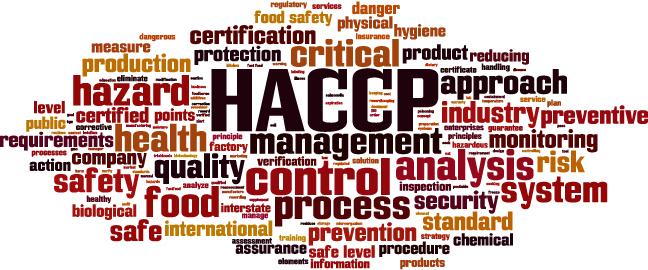 HACCP (shutterstock_556644544)